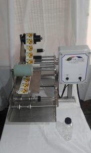 Semi-Auto Labeling Machines